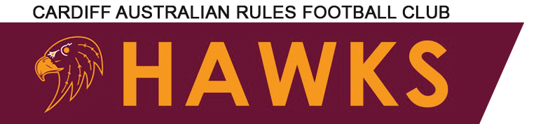 rules, ,sports, australian football, Cardiff Hawks, training, Australian Football Club, Newcastle