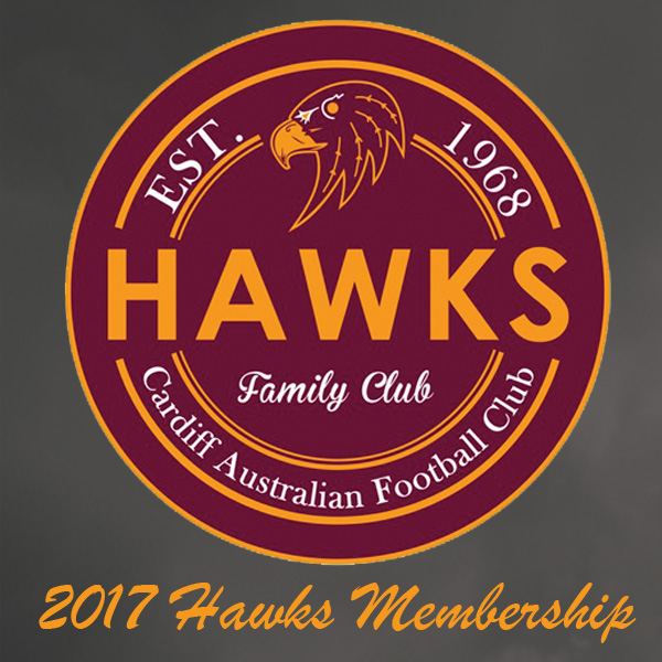 hawks membership, newcastle afl club