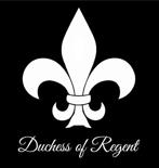 Duchess of Regent