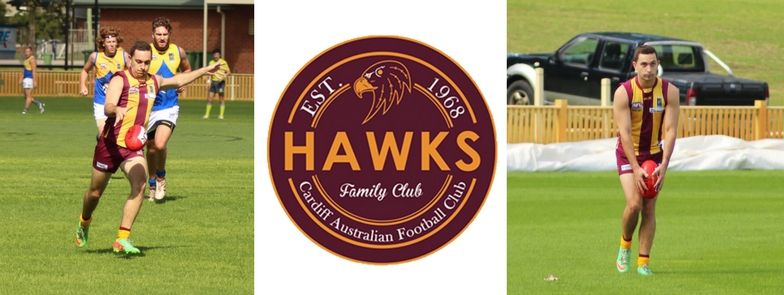 hawks defeat nelson bay marlins