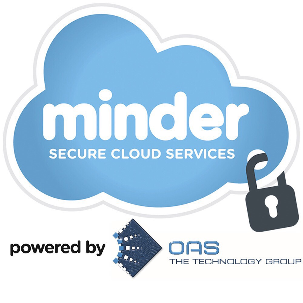 minder secure cloud services