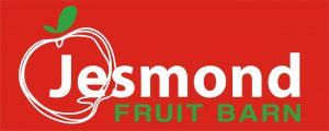 jesmond fruit barn logo