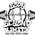 1 - LOGO - Body beyond limits 3b